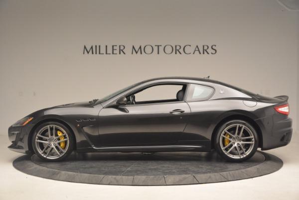 Used 2012 Maserati GranTurismo MC for sale Sold at Pagani of Greenwich in Greenwich CT 06830 3