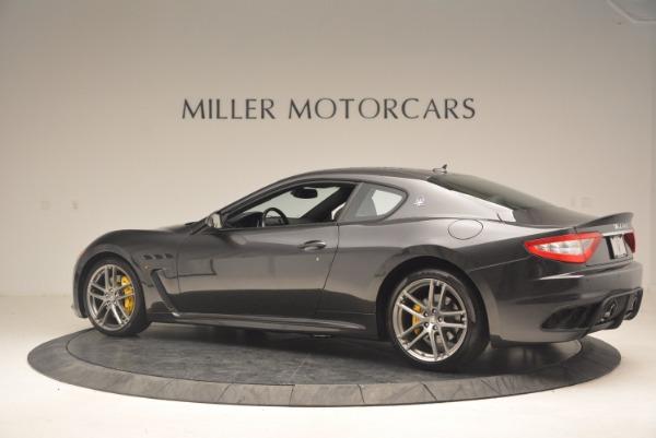 Used 2012 Maserati GranTurismo MC for sale Sold at Pagani of Greenwich in Greenwich CT 06830 4