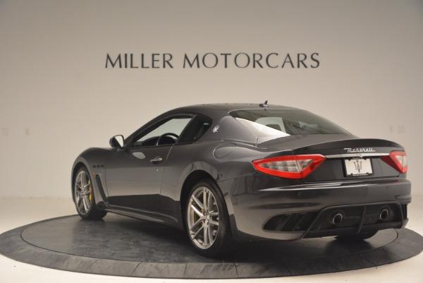 Used 2012 Maserati GranTurismo MC for sale Sold at Pagani of Greenwich in Greenwich CT 06830 5