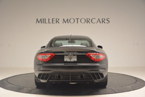 Used 2012 Maserati GranTurismo MC for sale Sold at Pagani of Greenwich in Greenwich CT 06830 6
