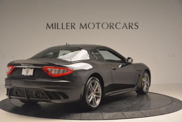 Used 2012 Maserati GranTurismo MC for sale Sold at Pagani of Greenwich in Greenwich CT 06830 7