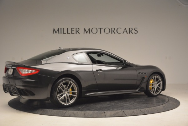Used 2012 Maserati GranTurismo MC for sale Sold at Pagani of Greenwich in Greenwich CT 06830 8