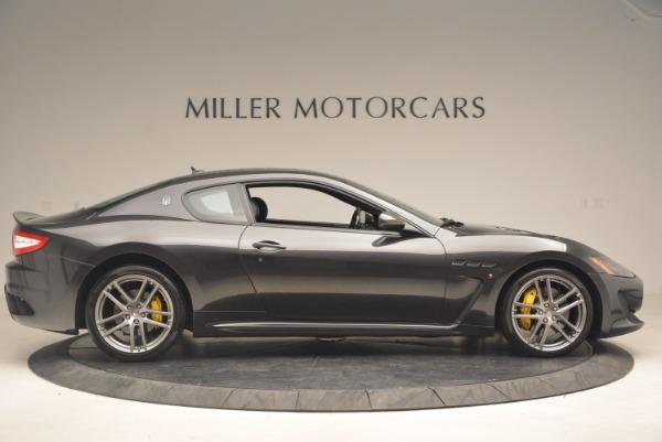Used 2012 Maserati GranTurismo MC for sale Sold at Pagani of Greenwich in Greenwich CT 06830 9
