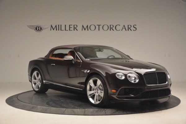 Used 2017 Bentley Continental GTC V8 S for sale Sold at Pagani of Greenwich in Greenwich CT 06830 23