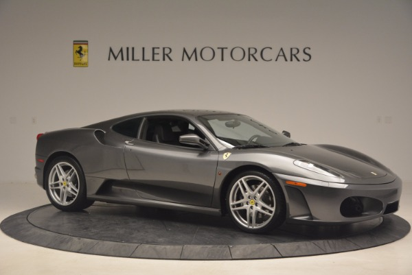 Used 2005 Ferrari F430 6-Speed Manual for sale Sold at Pagani of Greenwich in Greenwich CT 06830 10