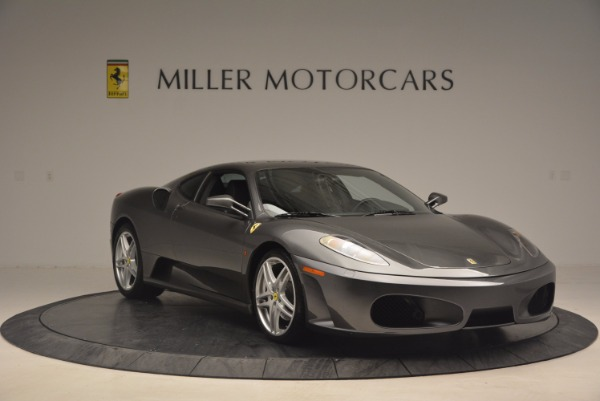 Used 2005 Ferrari F430 6-Speed Manual for sale Sold at Pagani of Greenwich in Greenwich CT 06830 11
