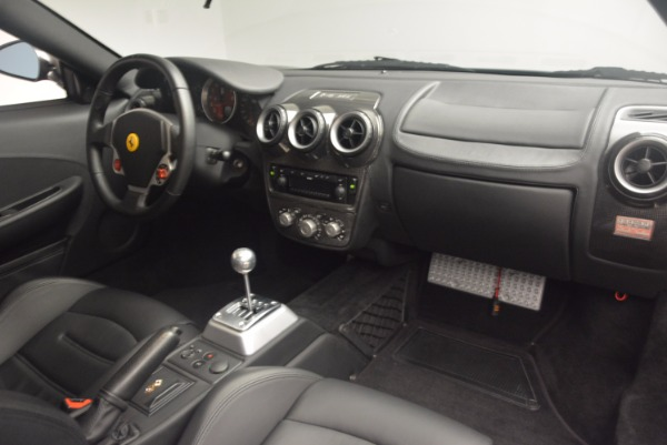 Used 2005 Ferrari F430 6-Speed Manual for sale Sold at Pagani of Greenwich in Greenwich CT 06830 17