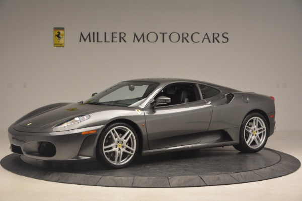 Used 2005 Ferrari F430 6-Speed Manual for sale Sold at Pagani of Greenwich in Greenwich CT 06830 2