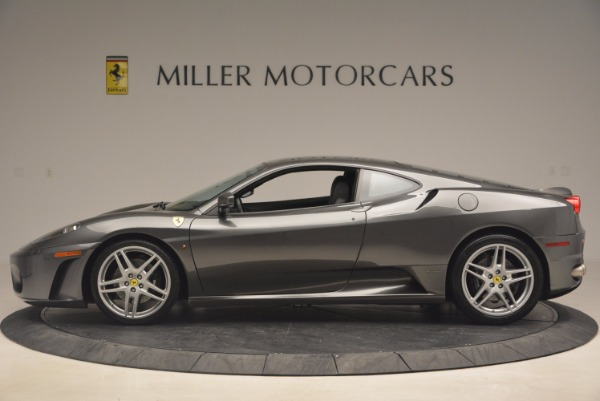 Used 2005 Ferrari F430 6-Speed Manual for sale Sold at Pagani of Greenwich in Greenwich CT 06830 3