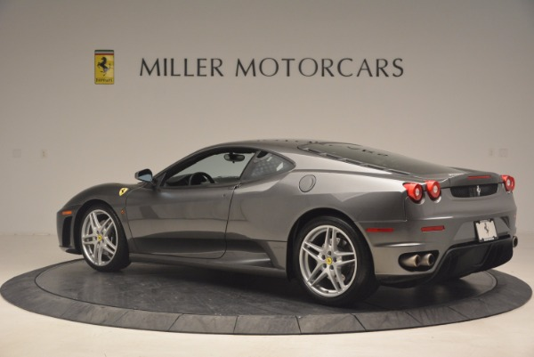 Used 2005 Ferrari F430 6-Speed Manual for sale Sold at Pagani of Greenwich in Greenwich CT 06830 4
