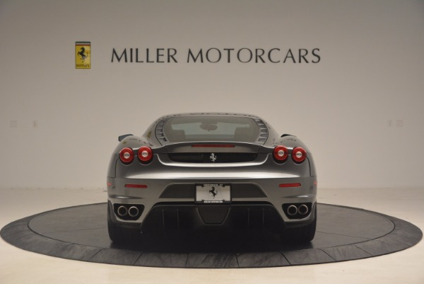 Used 2005 Ferrari F430 6-Speed Manual for sale Sold at Pagani of Greenwich in Greenwich CT 06830 6