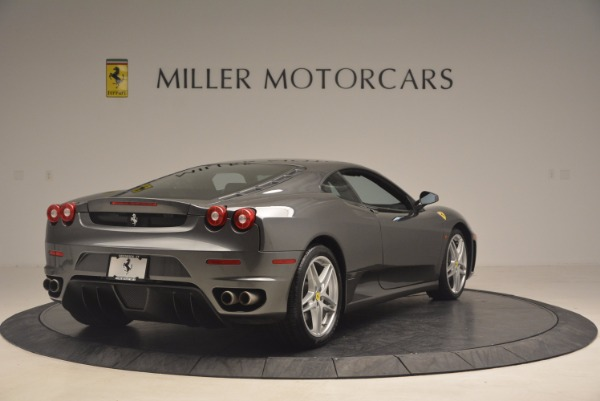 Used 2005 Ferrari F430 6-Speed Manual for sale Sold at Pagani of Greenwich in Greenwich CT 06830 7