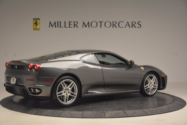 Used 2005 Ferrari F430 6-Speed Manual for sale Sold at Pagani of Greenwich in Greenwich CT 06830 8