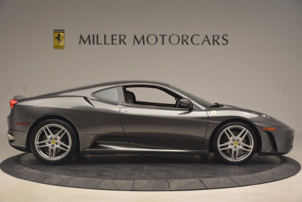 Used 2005 Ferrari F430 6-Speed Manual for sale Sold at Pagani of Greenwich in Greenwich CT 06830 9