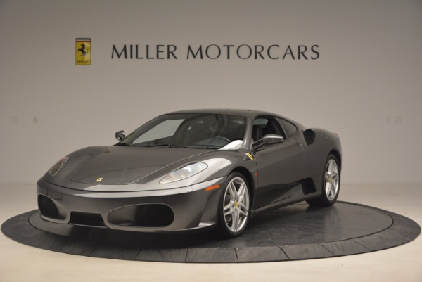 Used 2005 Ferrari F430 6-Speed Manual for sale Sold at Pagani of Greenwich in Greenwich CT 06830 1