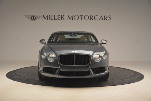 Used 2013 Bentley Continental GT V8 Le Mans Edition, 1 of 48 for sale Sold at Pagani of Greenwich in Greenwich CT 06830 13