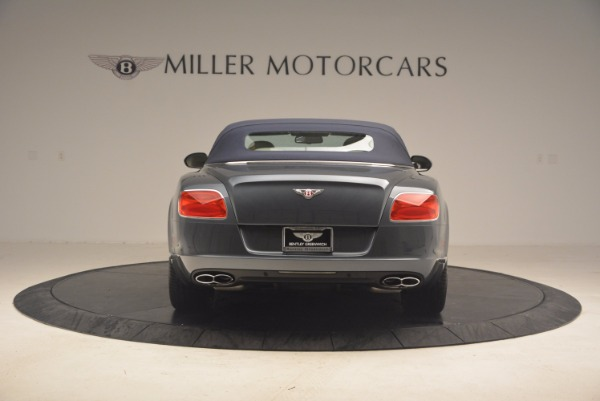 Used 2013 Bentley Continental GT V8 Le Mans Edition, 1 of 48 for sale Sold at Pagani of Greenwich in Greenwich CT 06830 19