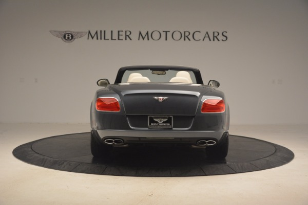 Used 2013 Bentley Continental GT V8 Le Mans Edition, 1 of 48 for sale Sold at Pagani of Greenwich in Greenwich CT 06830 6