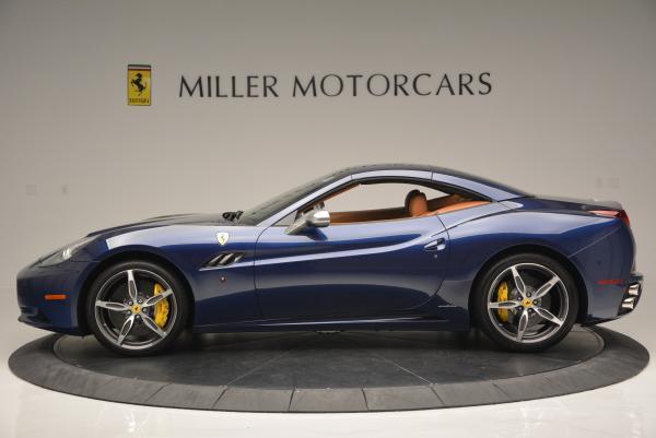 Used 2013 Ferrari California 30 for sale Sold at Pagani of Greenwich in Greenwich CT 06830 15