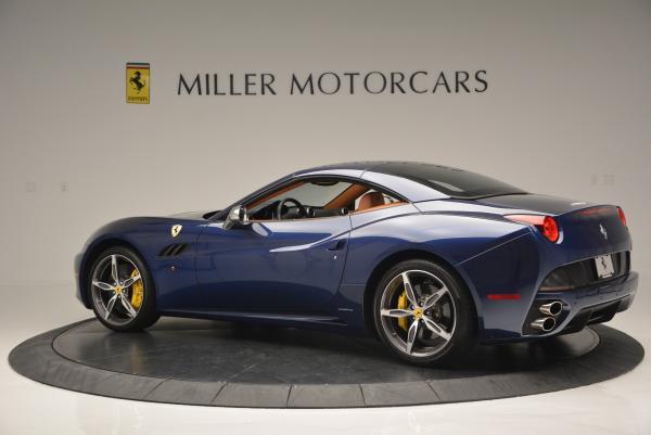 Used 2013 Ferrari California 30 for sale Sold at Pagani of Greenwich in Greenwich CT 06830 16