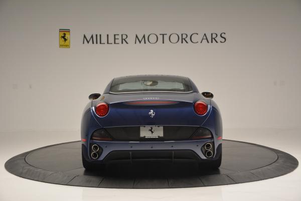 Used 2013 Ferrari California 30 for sale Sold at Pagani of Greenwich in Greenwich CT 06830 18