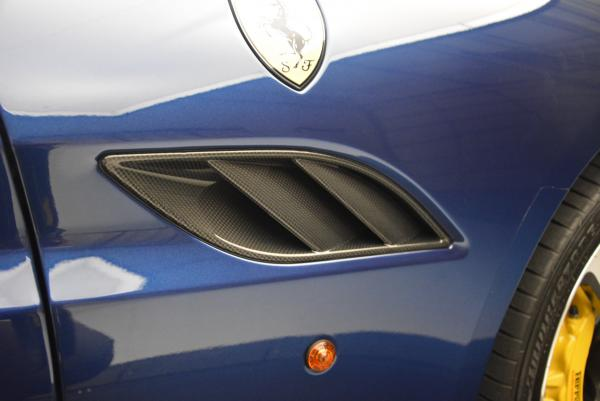Used 2013 Ferrari California 30 for sale Sold at Pagani of Greenwich in Greenwich CT 06830 27