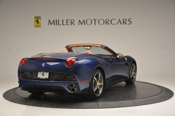 Used 2013 Ferrari California 30 for sale Sold at Pagani of Greenwich in Greenwich CT 06830 7