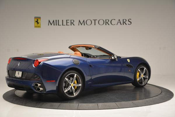 Used 2013 Ferrari California 30 for sale Sold at Pagani of Greenwich in Greenwich CT 06830 8