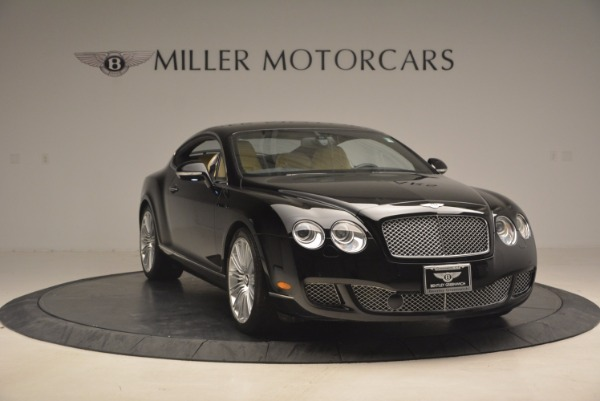 Used 2010 Bentley Continental GT Speed for sale Sold at Pagani of Greenwich in Greenwich CT 06830 11