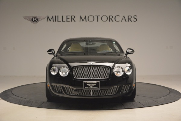Used 2010 Bentley Continental GT Speed for sale Sold at Pagani of Greenwich in Greenwich CT 06830 12