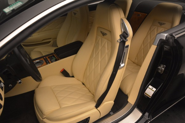 Used 2010 Bentley Continental GT Speed for sale Sold at Pagani of Greenwich in Greenwich CT 06830 19