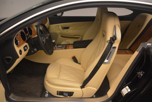 Used 2010 Bentley Continental GT Speed for sale Sold at Pagani of Greenwich in Greenwich CT 06830 20