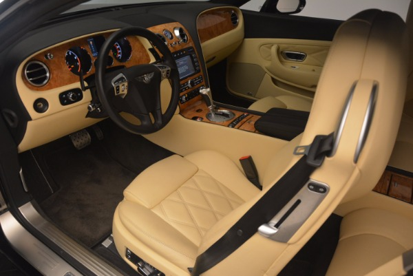 Used 2010 Bentley Continental GT Speed for sale Sold at Pagani of Greenwich in Greenwich CT 06830 21