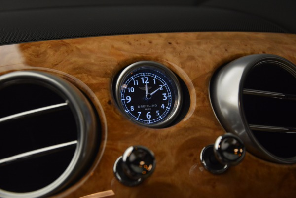 Used 2010 Bentley Continental GT Speed for sale Sold at Pagani of Greenwich in Greenwich CT 06830 22