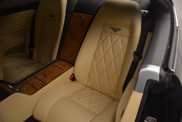 Used 2010 Bentley Continental GT Speed for sale Sold at Pagani of Greenwich in Greenwich CT 06830 23