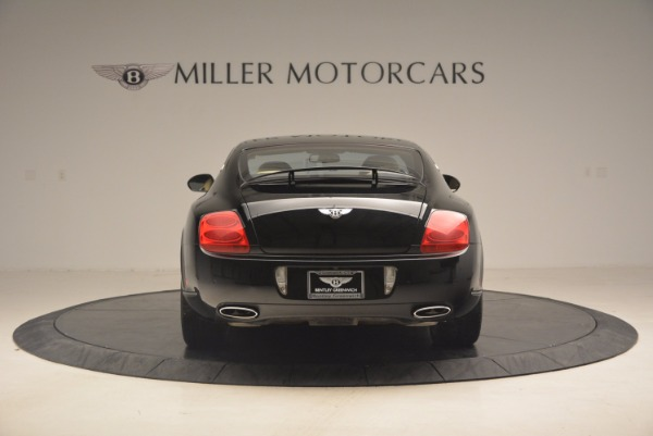 Used 2010 Bentley Continental GT Speed for sale Sold at Pagani of Greenwich in Greenwich CT 06830 6