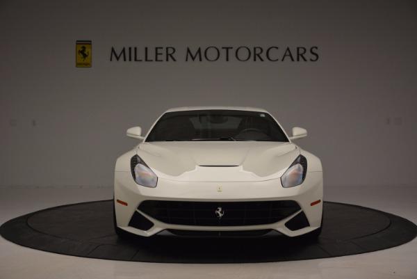 Used 2017 Ferrari F12 Berlinetta for sale Sold at Pagani of Greenwich in Greenwich CT 06830 12