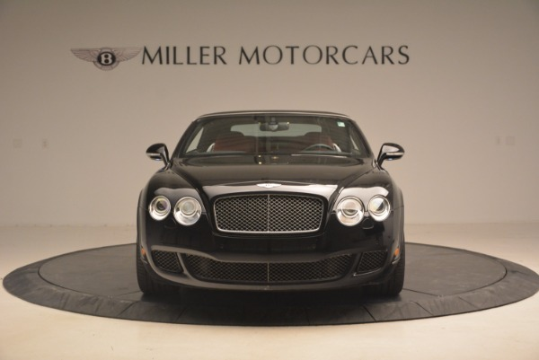 Used 2010 Bentley Continental GT Speed for sale Sold at Pagani of Greenwich in Greenwich CT 06830 13