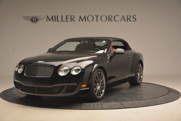 Used 2010 Bentley Continental GT Speed for sale Sold at Pagani of Greenwich in Greenwich CT 06830 14