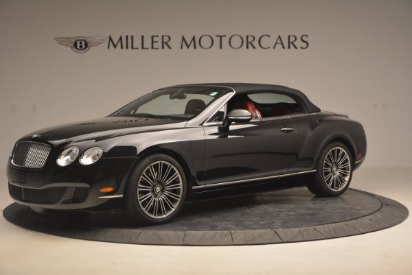 Used 2010 Bentley Continental GT Speed for sale Sold at Pagani of Greenwich in Greenwich CT 06830 15