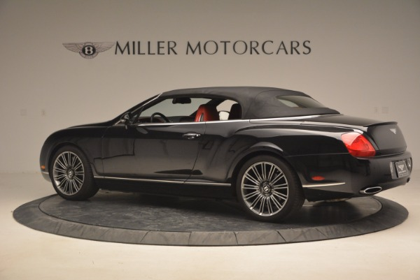 Used 2010 Bentley Continental GT Speed for sale Sold at Pagani of Greenwich in Greenwich CT 06830 17