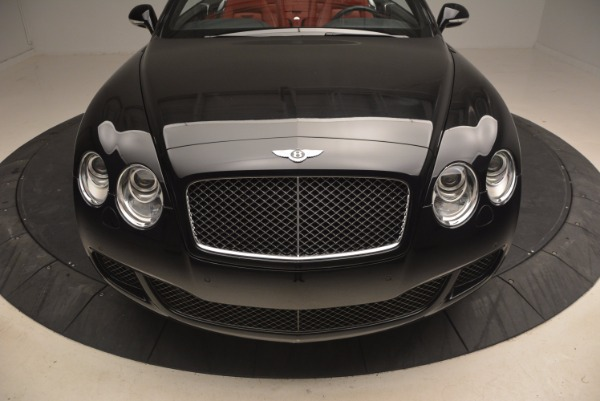 Used 2010 Bentley Continental GT Speed for sale Sold at Pagani of Greenwich in Greenwich CT 06830 25