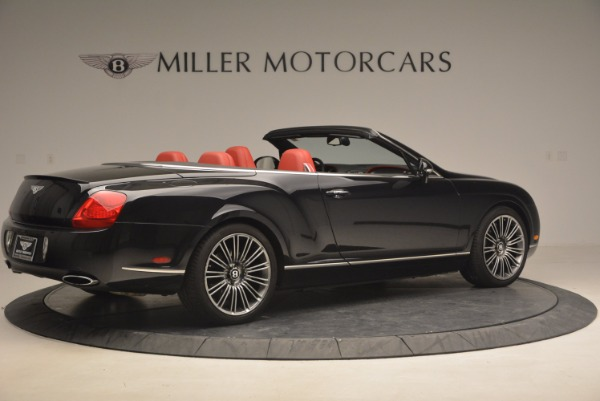 Used 2010 Bentley Continental GT Speed for sale Sold at Pagani of Greenwich in Greenwich CT 06830 8