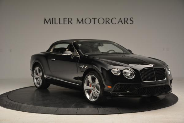 New 2016 Bentley Continental GT V8 S Convertible for sale Sold at Pagani of Greenwich in Greenwich CT 06830 23