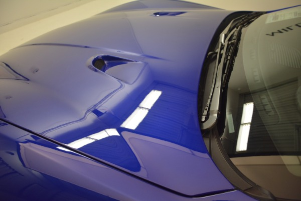 New 2017 Maserati GranTurismo Sport Coupe Special Edition for sale Sold at Pagani of Greenwich in Greenwich CT 06830 14