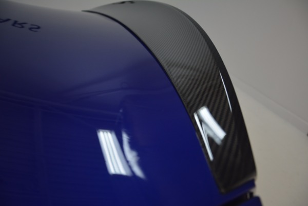 New 2017 Maserati GranTurismo Sport Coupe Special Edition for sale Sold at Pagani of Greenwich in Greenwich CT 06830 15