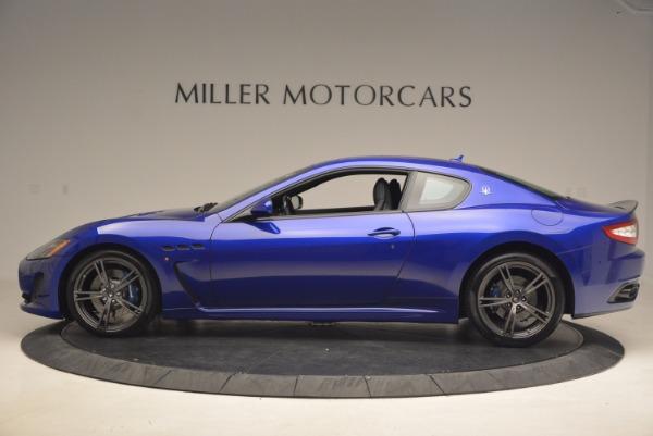 New 2017 Maserati GranTurismo Sport Coupe Special Edition for sale Sold at Pagani of Greenwich in Greenwich CT 06830 3