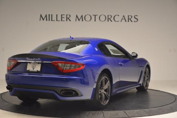 New 2017 Maserati GranTurismo Sport Coupe Special Edition for sale Sold at Pagani of Greenwich in Greenwich CT 06830 7