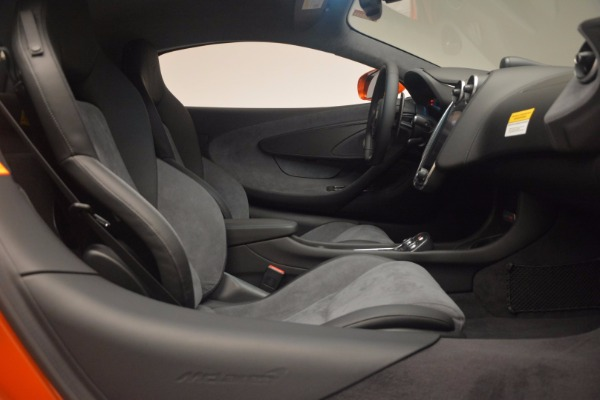 Used 2017 McLaren 570S for sale Sold at Pagani of Greenwich in Greenwich CT 06830 22