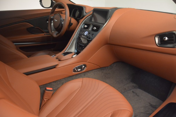 Used 2017 Aston Martin DB11 for sale Sold at Pagani of Greenwich in Greenwich CT 06830 19
